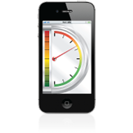 Simple But Needed builds risk management software applications for iPods, iPhones and Androids.