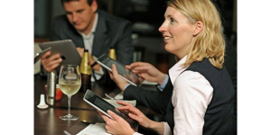 Learn how our mobile food service applications work.