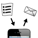 Simple But Needed builds laboratory management software for Androids, iPods, and iPhones.