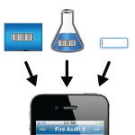 Simple But Needed builds mobile chemical inventory software for iPods, iPhones and Androids.