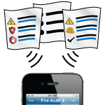 Our EHS software for iPods, iPhones and Androids helps with EHS compliance.