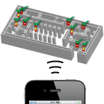 Simple But Needed builds mobile manufacturing inventory software for Androids, iPods, and iPhones.