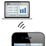 We also build mobile food service applications for Androids, iPods, and iPhones.