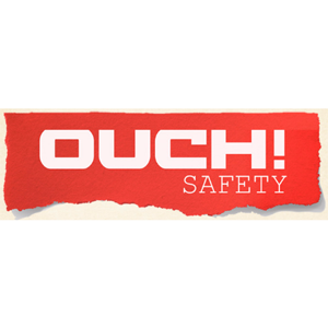 Ouch Safety Logo