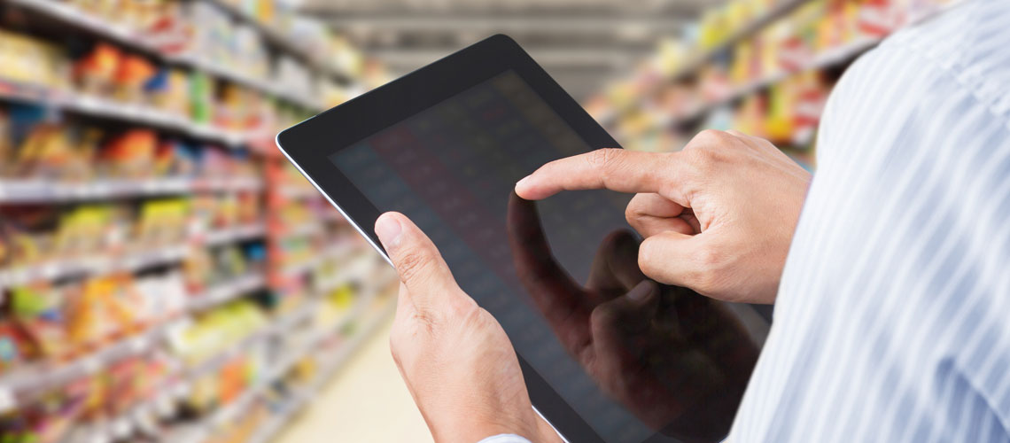 Simple But Needed builds retail inventory management software apps for iPods, iPhones and Androids. Learn how our mobile retail inventory management system can help your business.